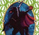 The Headless Horseman's Exploding Jack-O-Lantern