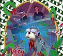 Rover's Christmas Carousel of Progress