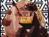 WALL-E's Trash Crunch