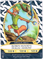 16 - Robin Hood's Magic Arrow