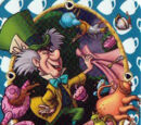 The Mad Hatter's Tea Time