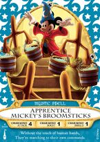 01 - Apprentice Mickey's Broomsticks