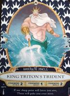 08 - King Triton's Trident