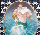 King Triton's Trident