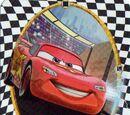 Lightning McQueen's Ka-Chow