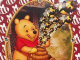 Winnie the Pooh's Honey Bees