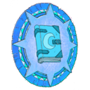 Medal spellcaster