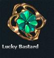Achievement Lucky
