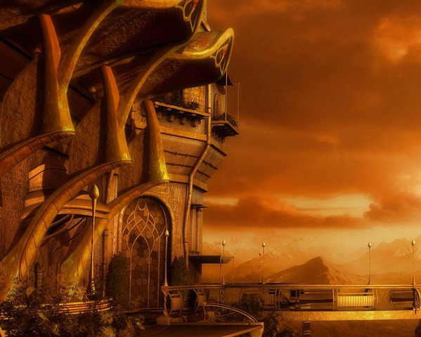 File:Golden palace sunset.jpg