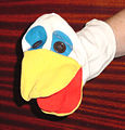Pato marioneta