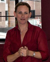 Marlee matlin 2007