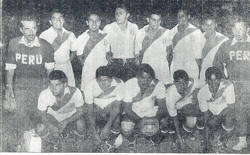 Selección Juvenil