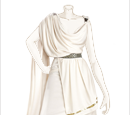 Women Of Athens Costume