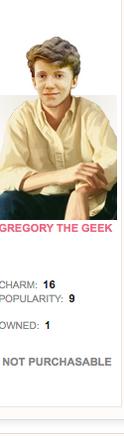 Greggeek