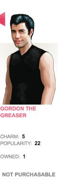 Gordongreaser