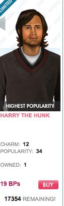 Harrythehunk