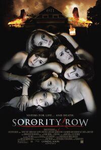 Sorority Row poster