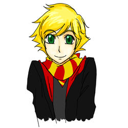Gryffindorkpart2