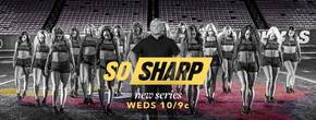 So Sharp S1 Promo