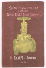 Katalog Fabryki Armatur