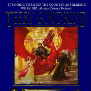 New paperback edition (1995)<br />Published by Gollancz