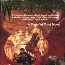 Wizard's First Rule | Sword of Truth Wiki | Fandom