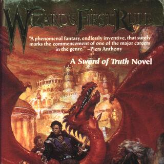 Original hardback (1994)<br />and mass market paperback (1997)<br />Published by TOR