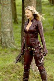 Cara posed to kill