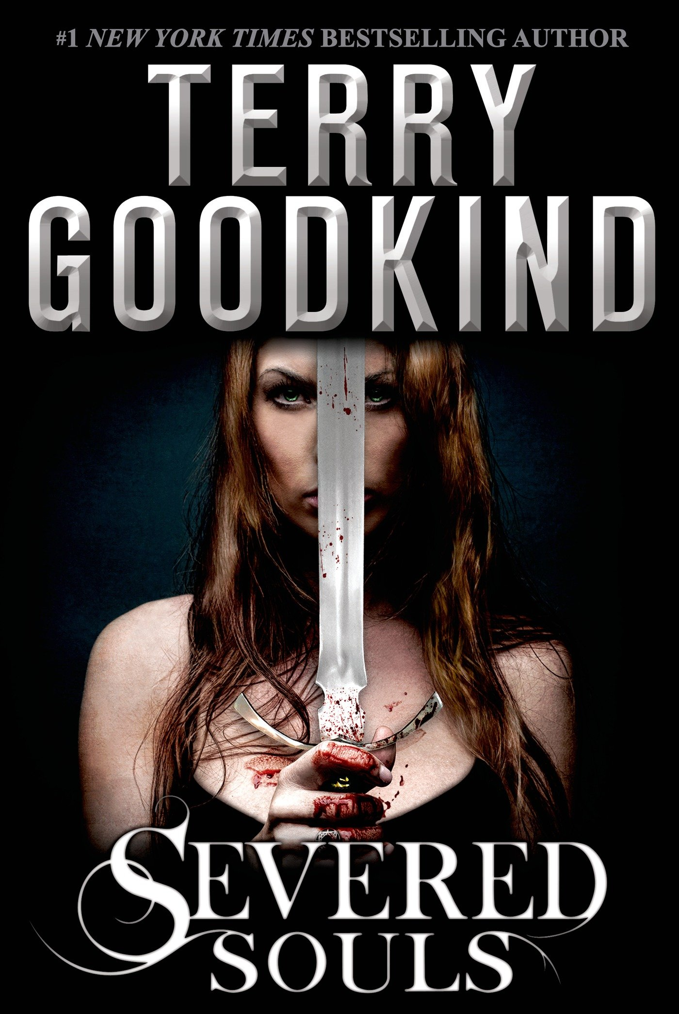 Terry Goodkind: Love and Hate Under One Cover 72