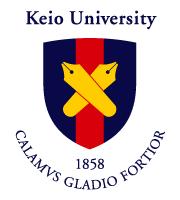 Keio University Crest