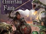Uncertain Faith
