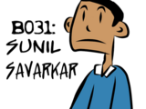 Sunil Savarkar