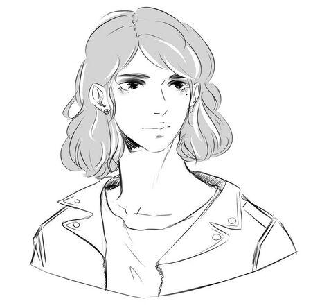 Violet Quinn (Kotori)