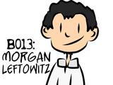Morgan Leftowitz