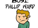 Phillip Ward