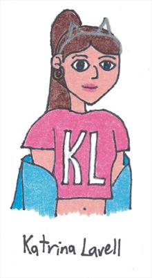 Katrina Ryuki