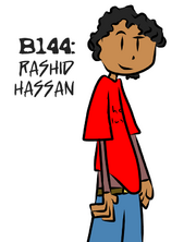 B144 - Rashid Hassan