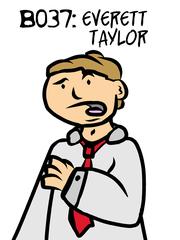 B037- Everett Taylor-0