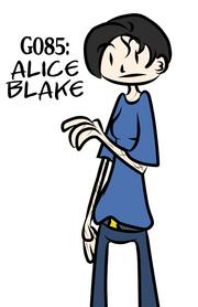 G085- Alice Blake
