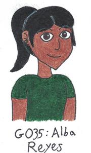 SOTF Alba Reyes