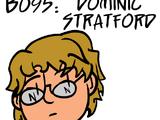 Dominic Stratford
