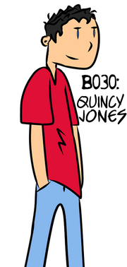 B30 - Quincy Jones
