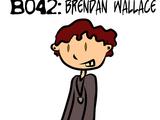 Brendan Wallace