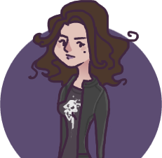 Violet Quinn (Mimi)