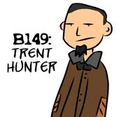 B149 - Trent Hunter