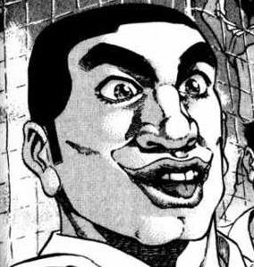 Tatsumichi
