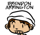 Brendon Arrington