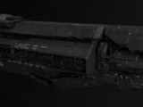 Infinity-class warship