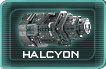 HalcyonIcon