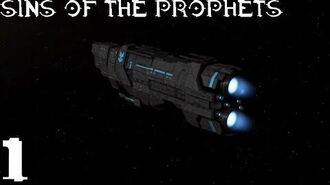 Sins of the Prophets Let`s Play UNSC Part 1 Version 0.80